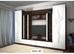 Шкаф стенки в гостиную