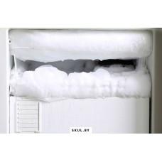 Холодильник переморажевает