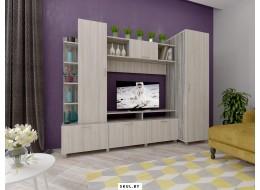 Наборы корпусной мебели для гостиной