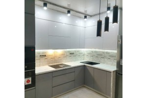 Кухня плёнка ПВХ