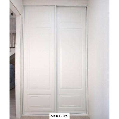 Шкаф классический «CLASSIC-A»