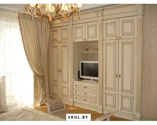 Мебель для гостиной классика в Осиповичах