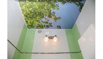Виды потолочной отделки. Почему натяжные потолки лучше?