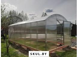 Сибирка Ферма с усиленным каркасом