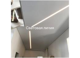 Со световыми линиями