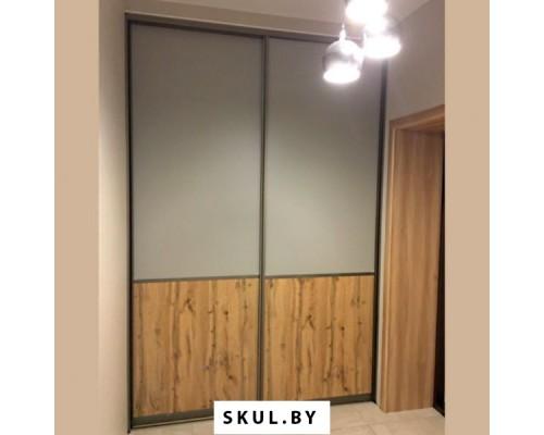 Шкаф «KASEL» в Шумилино