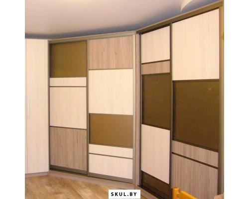 Шкаф «LABIRINT» в Шумилино