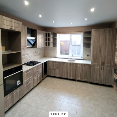 Кухня ADRA
