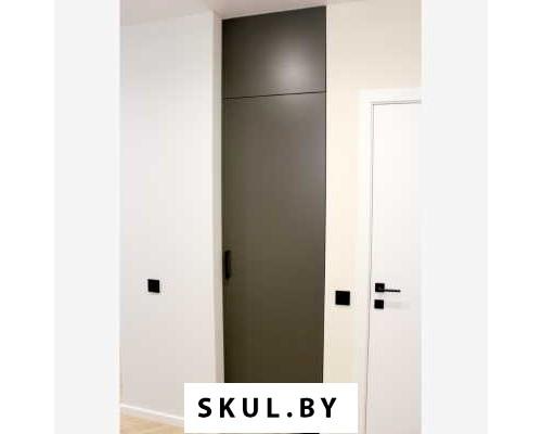 Шкаф встроенный внишу в Шумилино