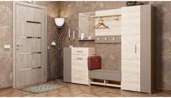 Критерии выбора мебели в прихожую