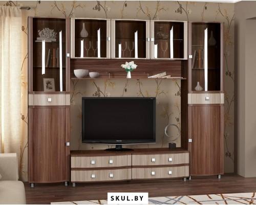 Модульная мебель для гостиной в Осиповичах