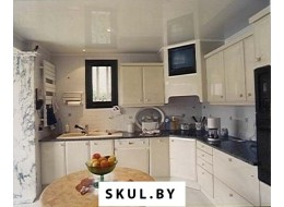 На кухню