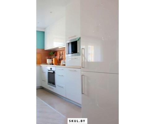 Кухня WHITE HOME в Буда-Кошелево