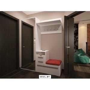 Шкафы-купе на заказ глубиной 40 см в Толочине