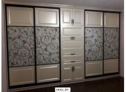 Шкафы купе в кредит или рассрочку