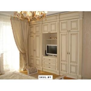 Мебель для гостиной классика в Миорах