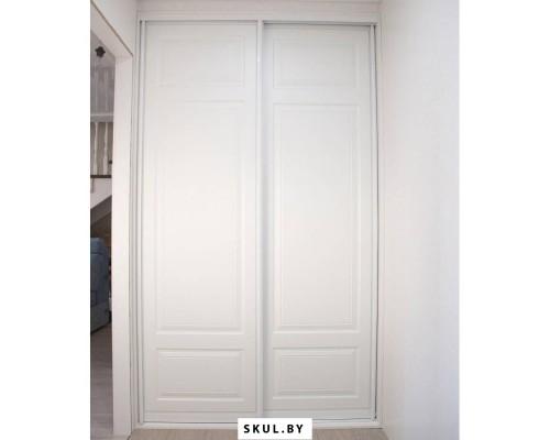 Шкаф классический «CLASSIC-A» в Шумилино
